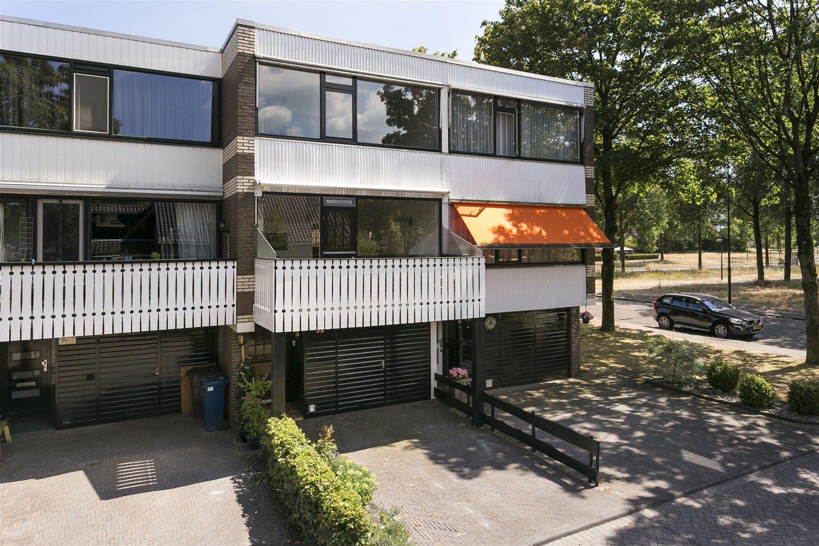 Zonnedauw 55, Apeldoorn