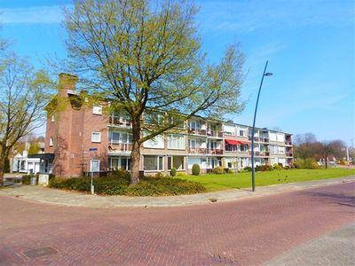 Van Borsselestraat 49, Oosterhout