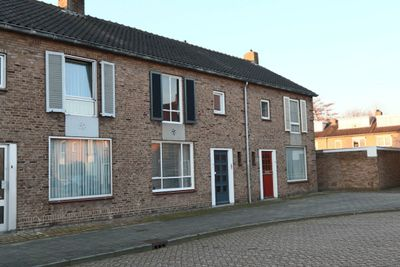 Verdistraat, Den Bosch