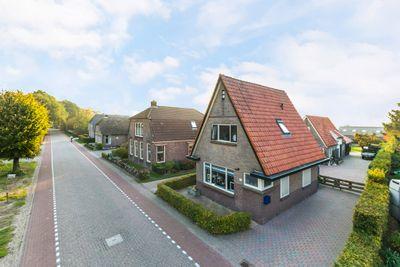 Veneweg 21, Wanneperveen
