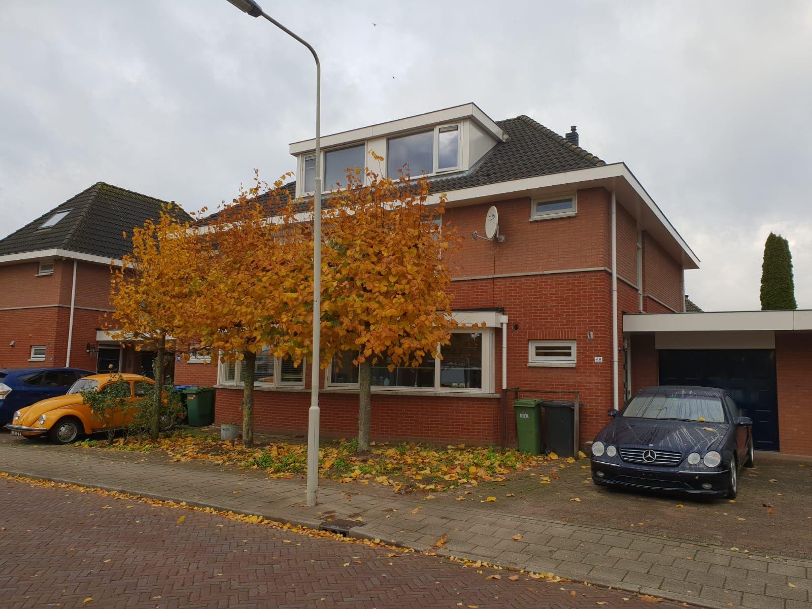 Hennepstraat 68, Arnhem