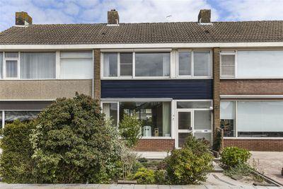 P.C. Hooftlaan 23, Papendrecht
