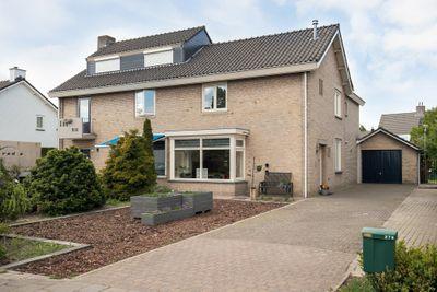 Lieshoutseweg 27-B, Sint-oedenrode
