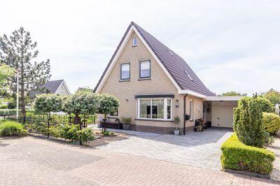 Zwanenbalg 1328, Julianadorp