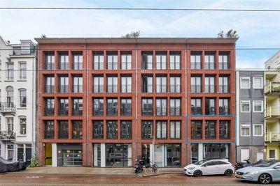 Ruyschstraat 87E, Amsterdam