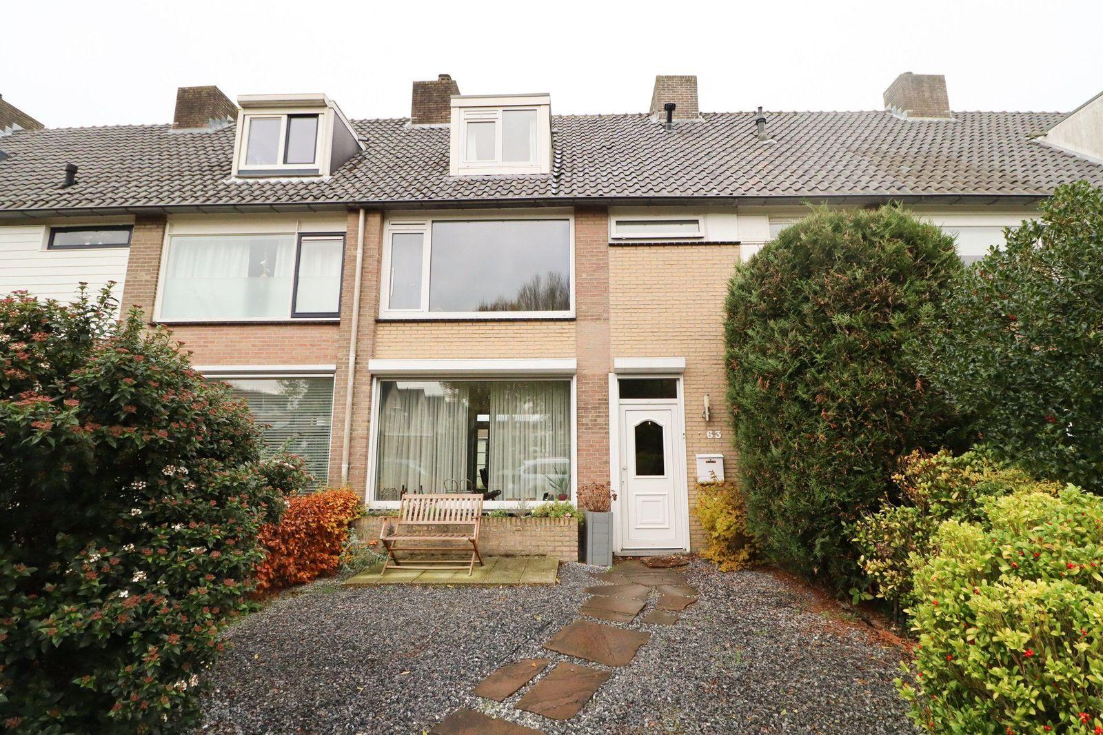Muiderslotstraat, Breda