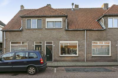 Reigersstraat 15, Almelo