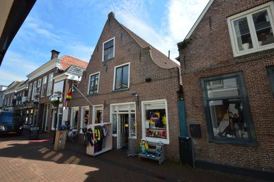 Woldstraat, Meppel