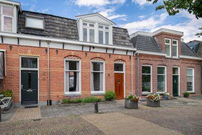 Kloosterstraat 40, Sneek