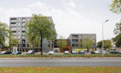 Dr Cuyperslaan, Eindhoven