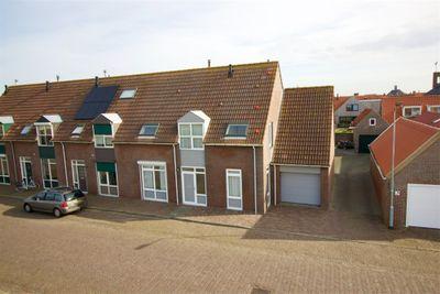 Nieuwe Dijkstraat 1, Westkapelle