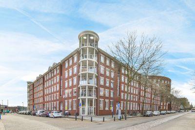 Barcelonaplein 55, Amsterdam