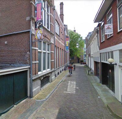 Koningsstraat, Leeuwarden