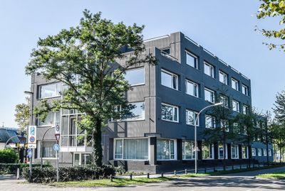 Waagstraat 35, Lelystad