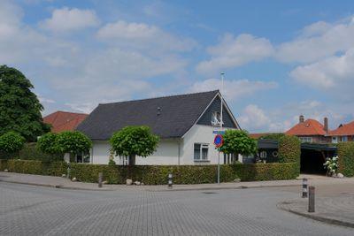 Brouwerijstraat 2, Almelo
