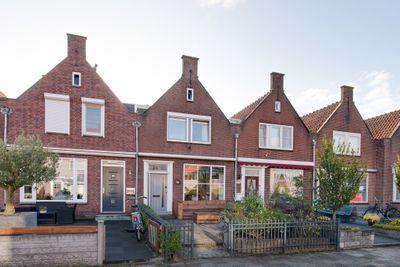 Iepenlaan 27, Volendam