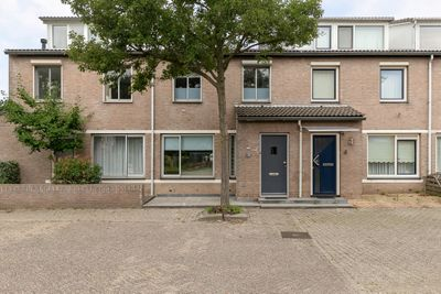 Gageldonk 2, 's-hertogenbosch