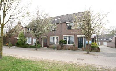 Meidoorn 83, Cuijk