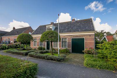Oostkapelseweg 37, Serooskerke