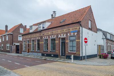 Oosterbrugstraat 16, Genemuiden