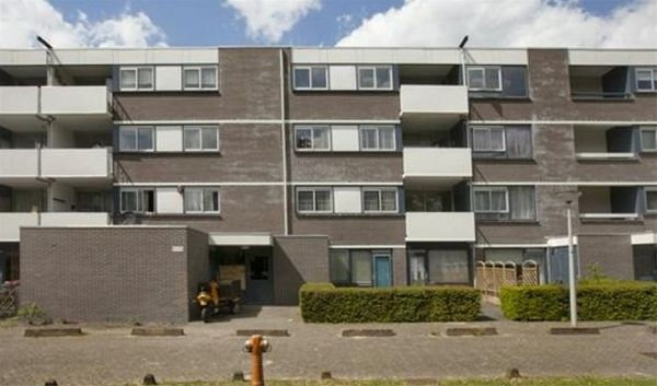 Renkumhof, Amsterdam