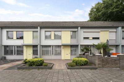 Haydnstraat 391, Tilburg