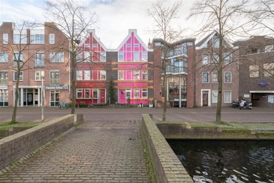 Kerkgracht 38, Almere