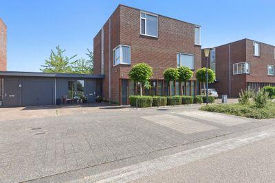 Hekendorpstraat 10, Zoetermeer