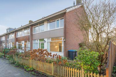 IJsselstraat 7, Barendrecht