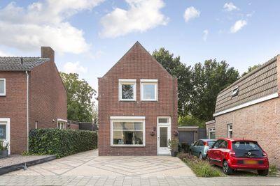 Sportstraat 49, Roosendaal