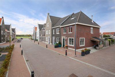 Nieuwe Oostdijk 14, Goedereede