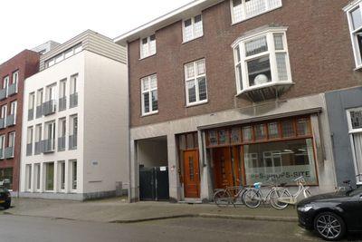 Glacisweg, Maastricht