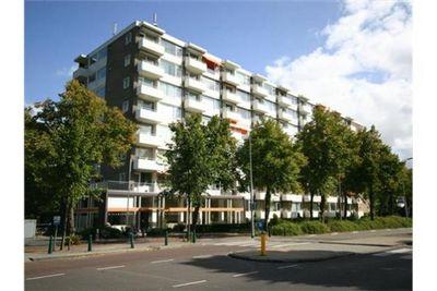 Huis te Landelaan, Rijswijk