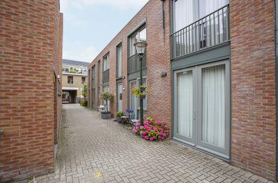 Clarissenhof 6, Gouda