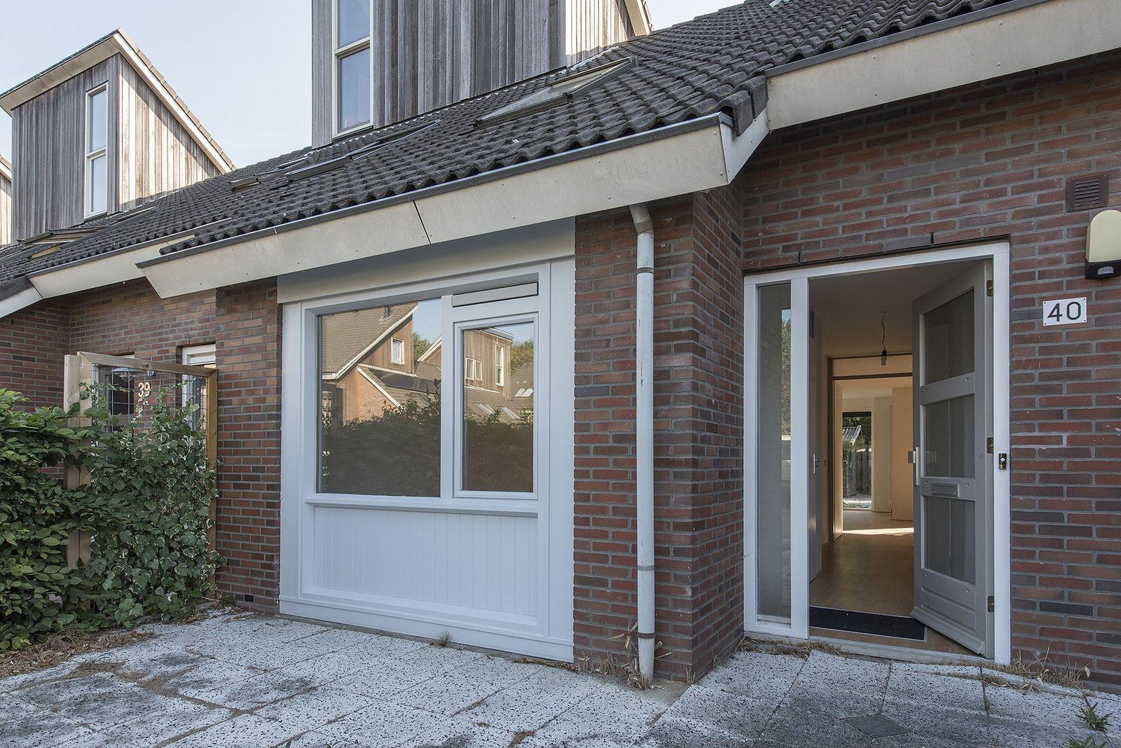 Hartenveld 40, Almere
