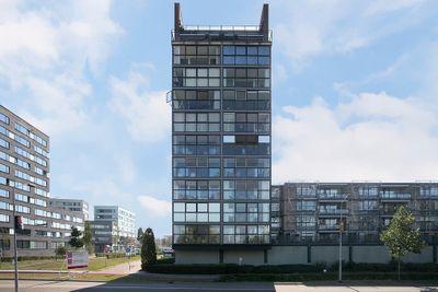 Seinestraat 62, Venlo