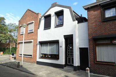 Hofstraat 55, Roosendaal