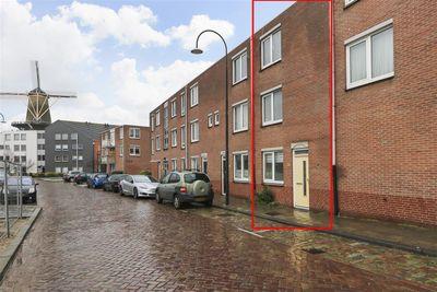 Biesboschstraat 9, Dordrecht