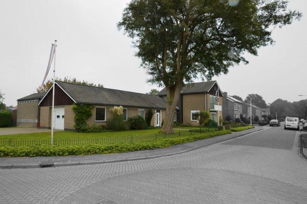 Butjeskamp 1, Oosterwolde