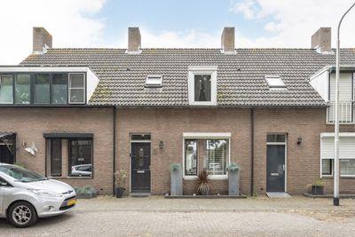 Borgharensingel 6, Tilburg