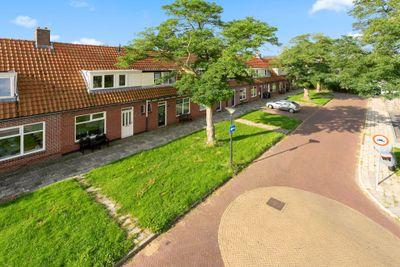 Willem Lodewijkstraat, Franeker