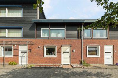 Herman Heijermansstraat 16, Alkmaar