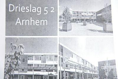 Drieslag, Arnhem