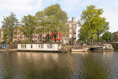Jacob van Lennepkade 44, Amsterdam