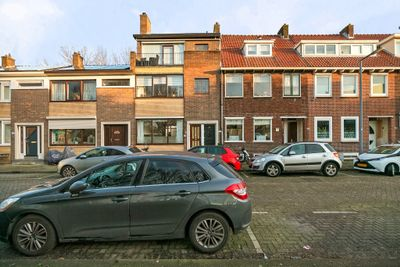 Zestienhovensekade 179-a, Rotterdam