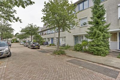 Emiratenstraat 17, Delft