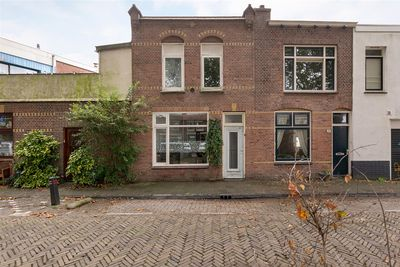Egelantierstraat 31, Utrecht