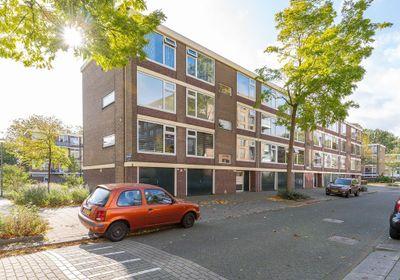 Bredevoorde, Rotterdam