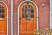 Star Numanstraat 39, Groningen