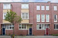 Zestienhovenstraat 15, Rotterdam